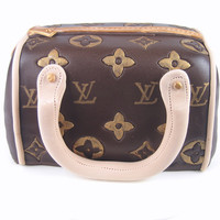 Louis Vuitton Speedy Handbag Cake Louis Vuitton Speedy Handbag Cake