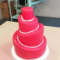 Topsy Turvy Wedding Cake first topsy turvy cake