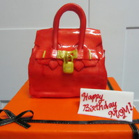 Hermes Birkin Bag 2nd time to make a birkin bag =) TFL