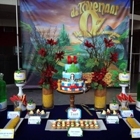 This Was For The Musical Wizzard Of Oz In The Netherlands Verry Happy Wupiththe Sweet Table This was for the musical wizzard of oz in the netherlands verry happy wupiththe sweet table