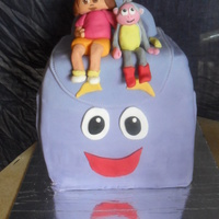 Dora Dora Dora The Explorer With Her Friends Boots Amp Backpack For My Nieces 3Rd Birthday   Dora, Dora, Dora the Explorer with her friends Boots & Backpack for my niece's 3rd birthday!