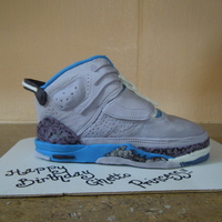Jordan Son Of Mars Sneaker For Girl Who Loves Her Jordan Jordan Son of Mars sneaker for girl who loves her Jordan.