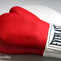 Boxing Glove Boxing glove