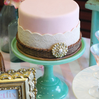 I Need To Go Back And Get Better Pics Of The Small Table But Here Are Pics Of My 2 Dessert Table Displays At Classic Party Rental In The We... I need to go back and get better pics of the small table, but here are pics of my 2 dessert table displays at Classic Party Rental in the...