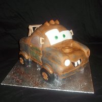 Towmater Tow Truck From Cars