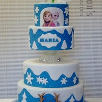 A Very Special Thanks To White Crafty For Kindly Sharing Her Anna Amp Elsa Tutorial   A very special thanks to white crafty for kindly sharing her Anna & Elsa tutorial! :)