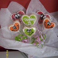 Thinking Of You Cookie Bouquet