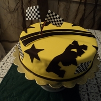 Motorcycle Birthday