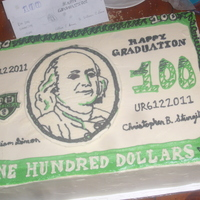 Hundred Dollar Graduation