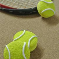 Tennis Ball Macarons! *