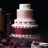 Philadelphia Wedding Magazine Cake This was the cake I did for the Philadelphia Wedding magazine for the fall/winter 2011 issue. This photo is from the magazine, and it is my...