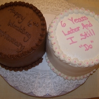 His And Her Anniversary