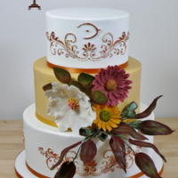 Annie This Cake Has To Go Down As One Of My Favourites Such Gorgeous Warm Autumn Tones And Beautiful Earthy Hand Crafted Sugarpaste Rustic... ANNIEThis cake has to go down as one of my favourites. Such gorgeous warm Autumn tones and beautiful earthy hand crafted sugarpaste rustic...