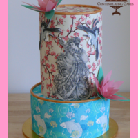 A Kylies Oriental Cakepng