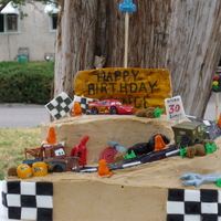 Cars 2 cars 2 first year b-day