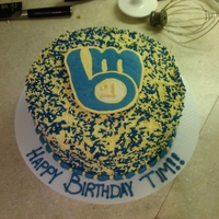 Brewers Birthday