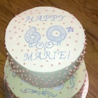 Marie's 60Th