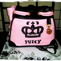 Juicy Purse All MMF