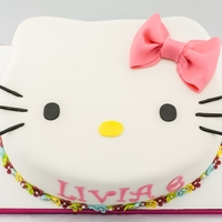Hello Kitty TFL ;)