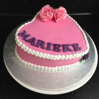 Happy B Day Marieke Happy B-day Marieke :)