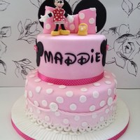 For My Great Niece Maddies First Birthday For my great-niece Maddie's first birthday