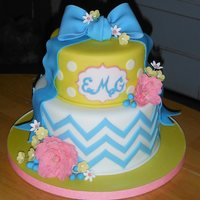 Happy 16Th Birthday   Made this for a sweet 16th birthday