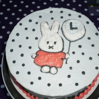 Buttercreamcake Miffy