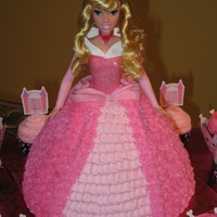 Sleeping Beauty Sleeping beauty princess for a 4yr old who loves pink and princesses