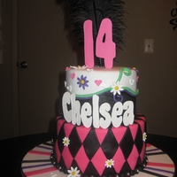 Teen Birthday