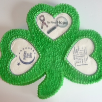 St. Patty's Day Cancer Benefit