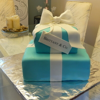 Brittany's Of Boston mimics a Tiffany's of New York, sweet 16 b-day