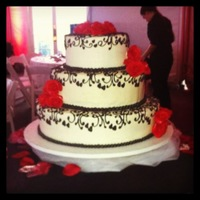 Blackandredweddingjpg