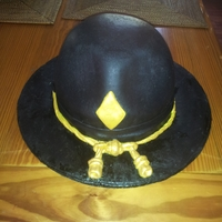 Trooper Hat