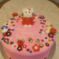 Hello Kitty For Kate