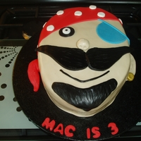 Pirate For Mac