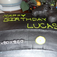 Xbox 360 did this w/ BC b/c my cousin doesn't like fondant