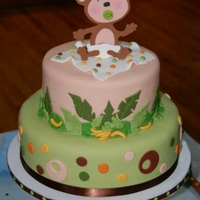 Baby Monkey / Baby Shower