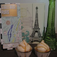 Gluten-Free Caramel Apple Cupcakes These were made from a gluten-free mix, but I added homemade cinnamon apple filling, caramel buttercream, and a caramel drizzle. The...