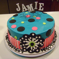 Happy Birthday Jamie bc with mmf detail