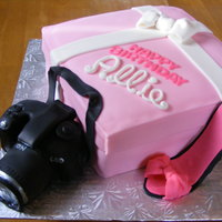 This Was Made For A Photographers 19Th Birthday She Is A Girlie Girl Who Loves Shoes Her Camera And All Things Pink This was made for a photographers 19th Birthday. She is a girlie girl who loves shoes, her camera and all things pink.