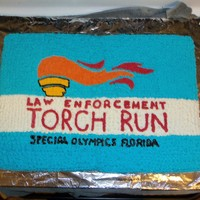 Law Enforcement Torch Run Hardee County