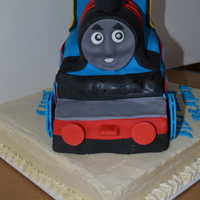 Thomas Tank Engine AppleMark
