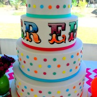 "A Very Cake I Made Recently For My Besties Wedding 6 8 10 12 Round Cakes All Smothered In Ganache Monogram Letters Taken From Th  A very cake I made recently for my besties wedding. 6"" / 8"" / 10"" 12"" Round cakes all smothered in ganache. Monogram..."