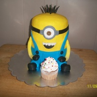 Despicable Me Minion   Despicable Me Minion