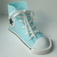 Converse All Star Shoe