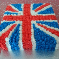 The Queens Diamond Jubilee Cake The Queens Diamond Jubilee Cake