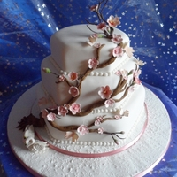 Rich Fruit Wedding Cake Rich Fruit Wedding Cake