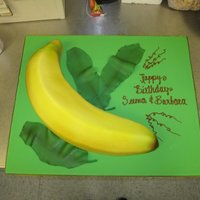 Bananas For Birthdays!