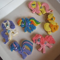 My Little Pony (New Version)