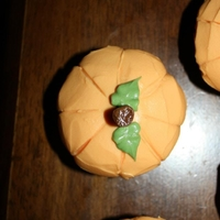1321823771.jpg pumpkin cupcakes with cream cheese frosting